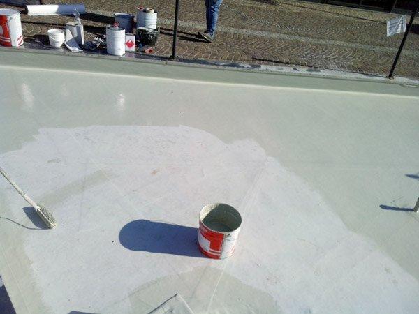 applicazione impermabilizzazione piscina