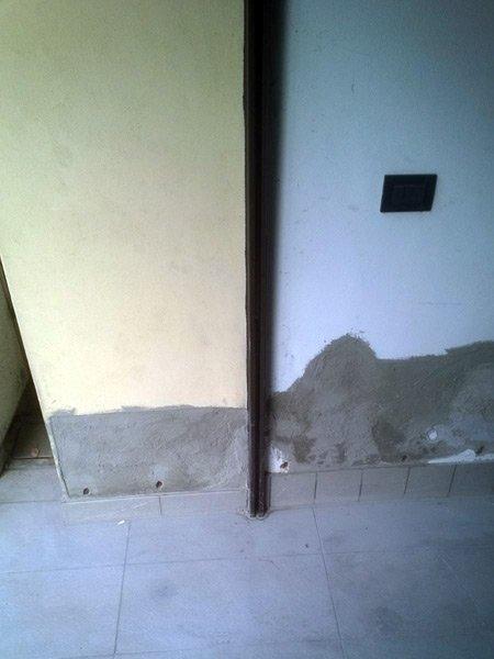 deumidificazione muri lombardia