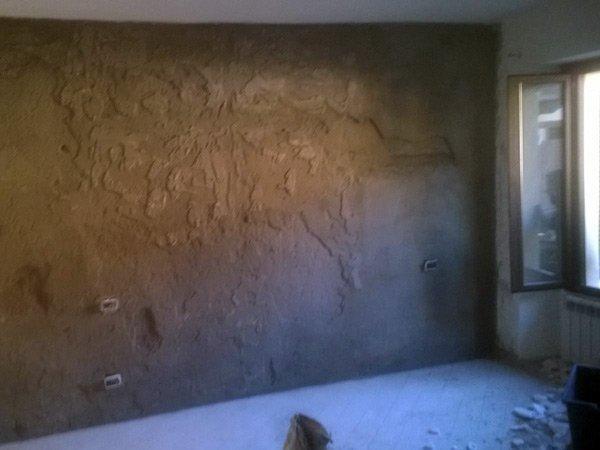 deumidificazione muri