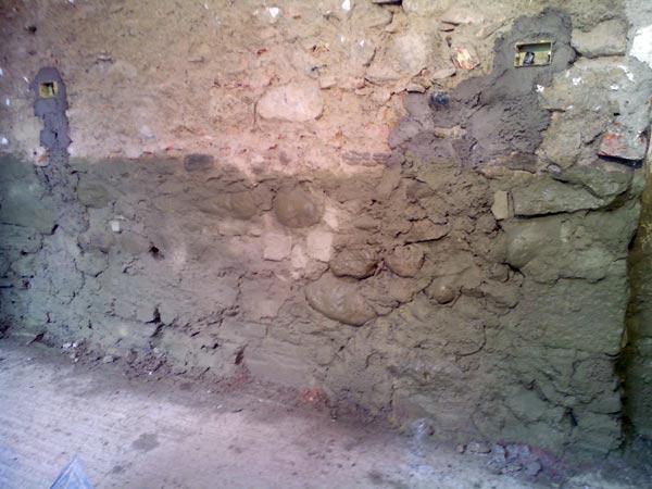 deumidificazione pareti lombardia