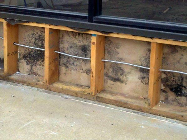 eliminare umidita case vecchie